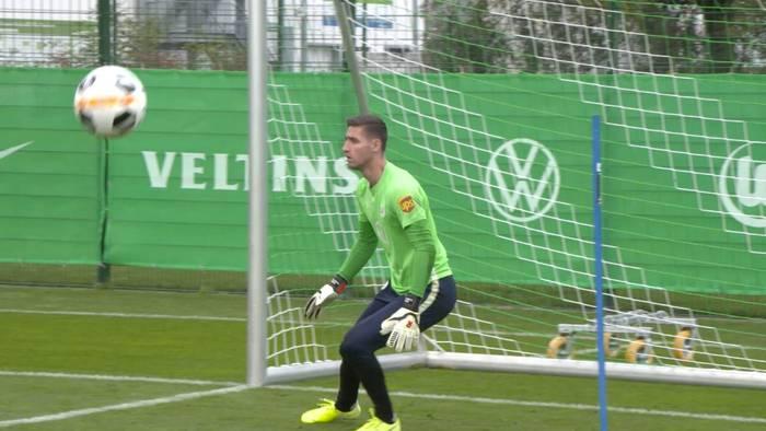 News video: Büffel und Wölfe kämpfen um Platz 1 – Europa-League-Topspiel zwischen dem Vfl Wolfsburg und KAA Gent