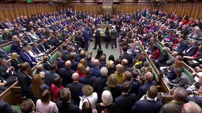 News video: Brexit-Abstimmung für Donnerstag geplant