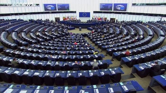 News video: Jean-Claude Juncker über Brexit: