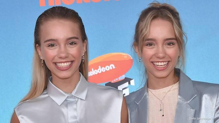 """News video: Lisa und Lena wünschen sich Feedback zu """"xLL"""""""
