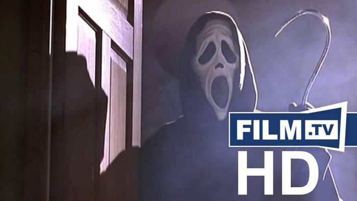 News video: Scary Movie 1 Trailer Trailer Deutsch German (2008)