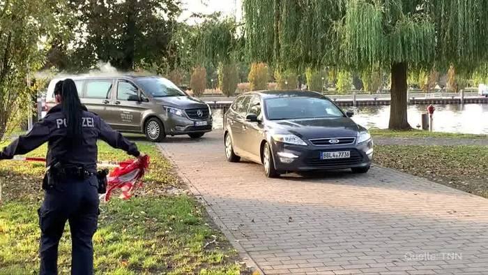 News video: Potsdam: Gefundene Leiche ist 15-jähriges vermisstes Mädchen