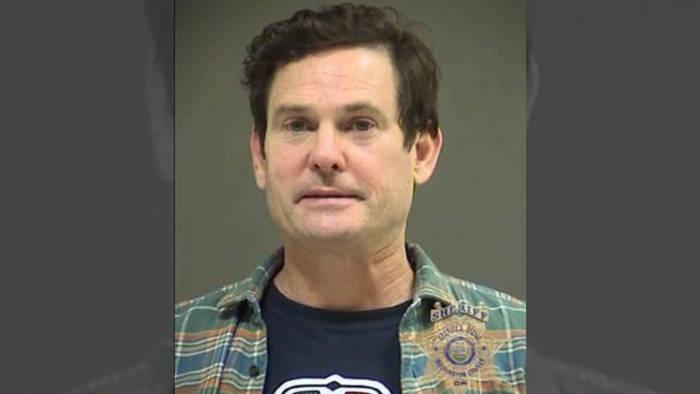 News video: E.T.-Star Henry Thomas in Oregon festgenommen