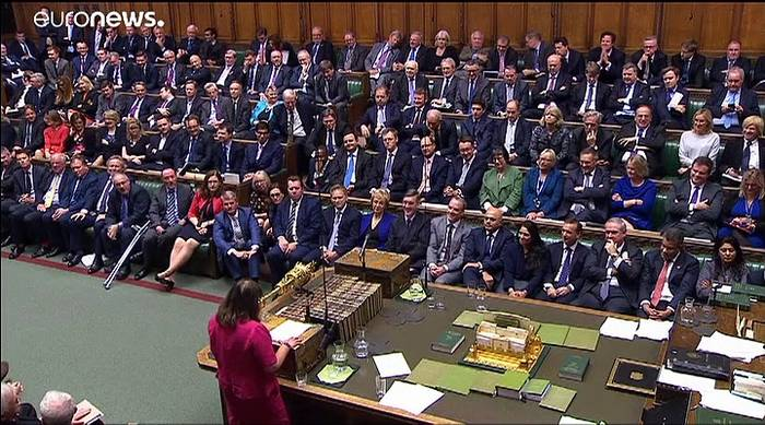 News video: Boris Johnson will Neuwahlen am 12. Dezember