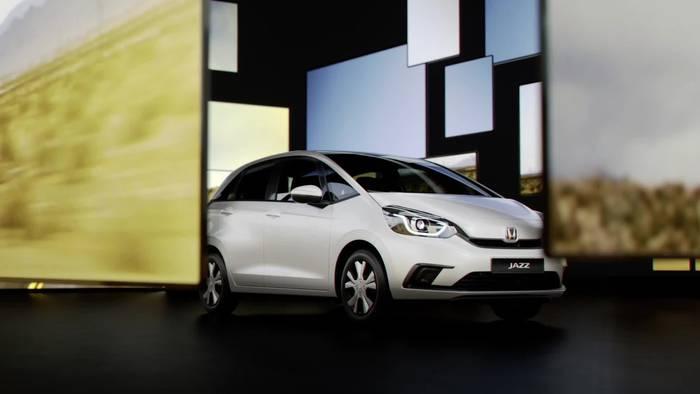 """Video: """"e-Technology"""" umfasst alle elektrifizierten Produkte von Honda"""