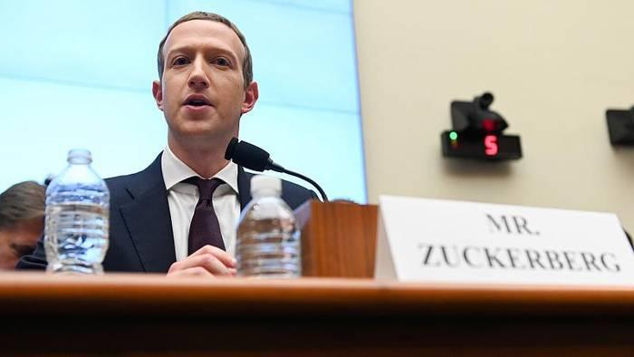 News video: Gegrillt: Zuckerberg verteidigt Facebook und Libra