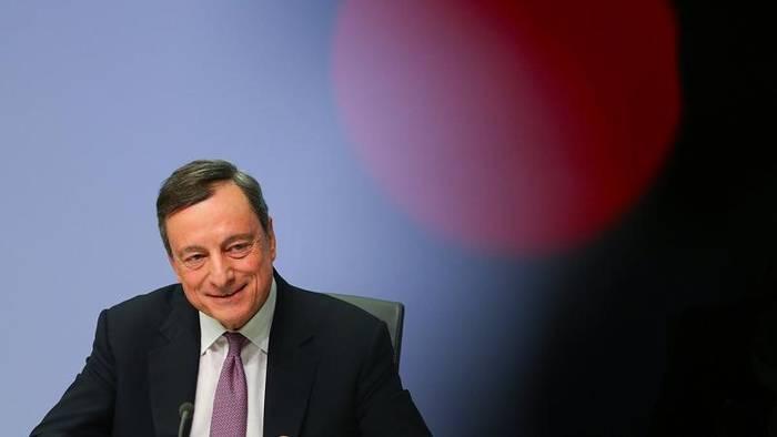Video: EZB: Draghis letze Pressekonferenz
