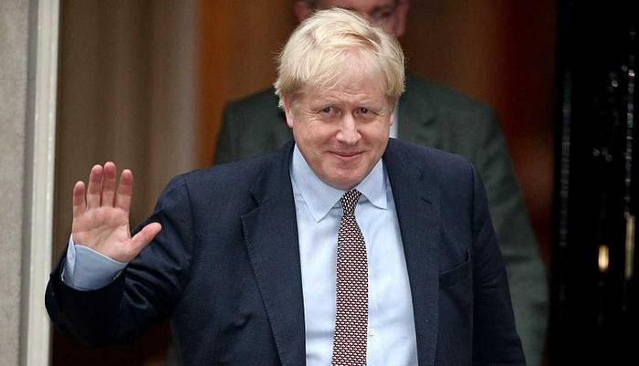 News video: Boris Johnson will Neuwahlen am 12. Dezember