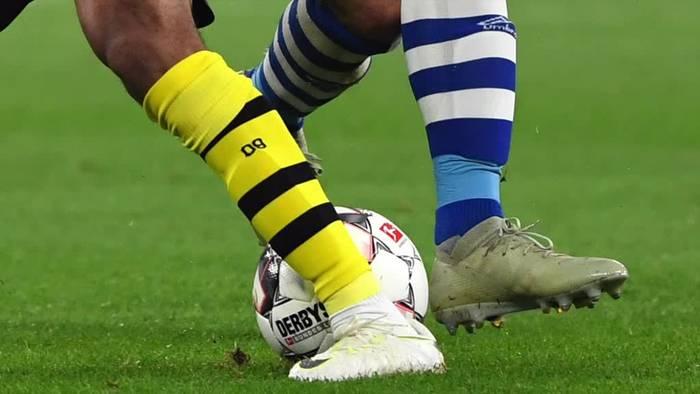 News video: Fußball Pur: Union sieht «Chance» gegen die Bayern