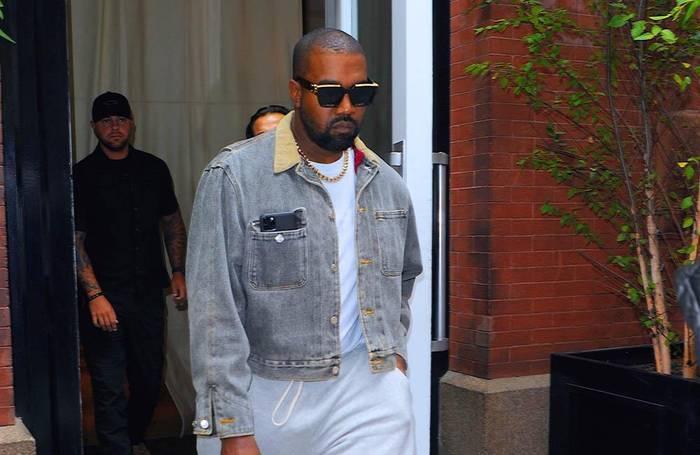 News video: Kanye West: Ich bin der Größte
