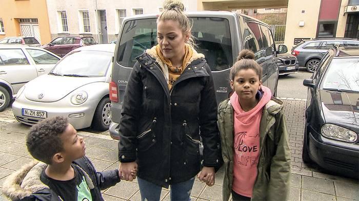 Video: Hartz-IV-Mutter gibt ihre Kinder ab: Der Grund ist grauenvoll