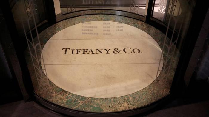 News video: LVMH will Tiffany kaufen