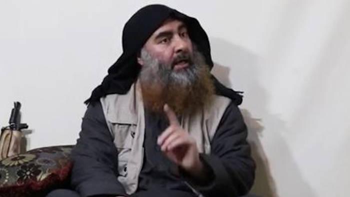 News video: Al-Baghdadi ist tot: Er ist jetzt die Nummer eins der Most-Wanted-List