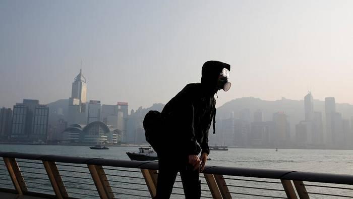 Video: Tourismus in Hongkong - Kopfprämie für Touristen