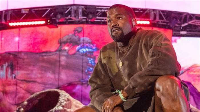 Video: Warum Kanye West wohl die beste Zeit seines Lebens hat