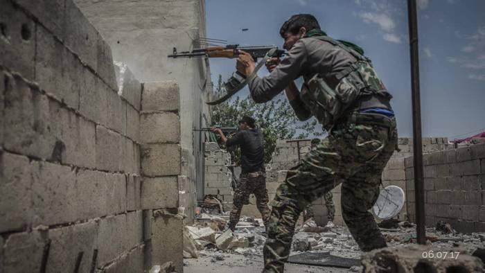 News video: Waffenruhe in Nordsyrien läuft aus: Türkei droht den Kurden