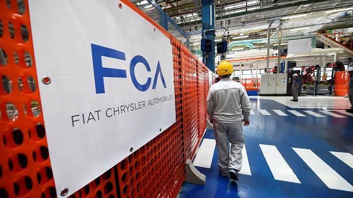 News video: Fusionsgespräche zwischen Fiat-Chrysler und PSA