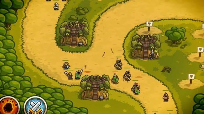 Video: Tower Defense: Strategie-Spaß für Android und iOS