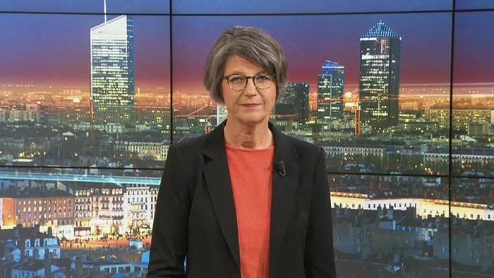 News video: Euronews am Abend   Die Nachrichten vom 31.10.2019