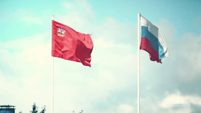 Video: Internet in Russland nun unter Staatskontrolle