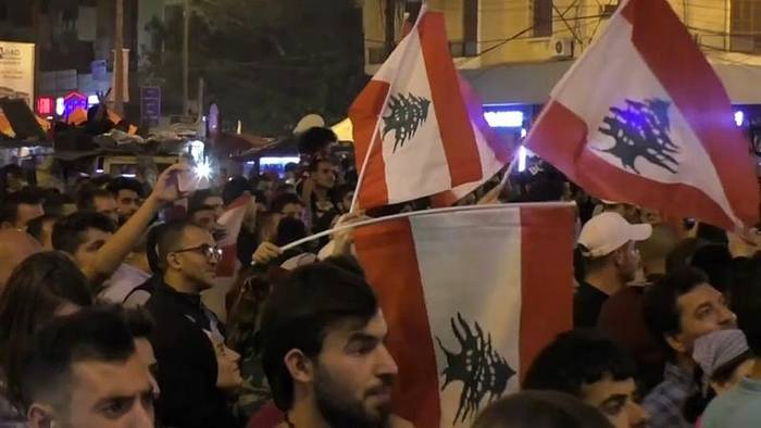 News video: Libanon: Präsident für Ende des Konfessions-Proporzes