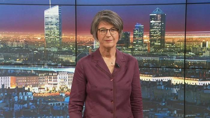Video: Euronews am Abend | Die Nachrichten vom 01.11.2019