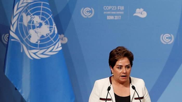 Video: Madrid springt bei UN-Klimakonferenz für Chile ein