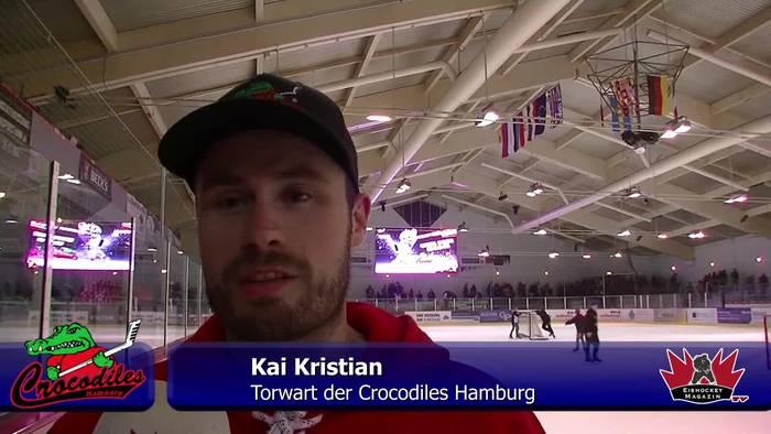 News video: Kai Kristian: