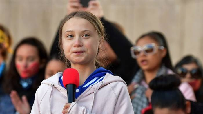 Video: Greta Thunberg lehnt Umweltpreis und 47.000 Euro ab