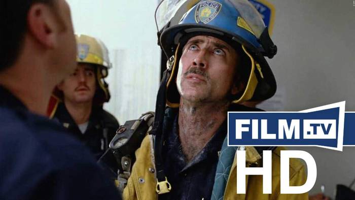 News video: World Trade Center Trailer Deutsch German (2006)