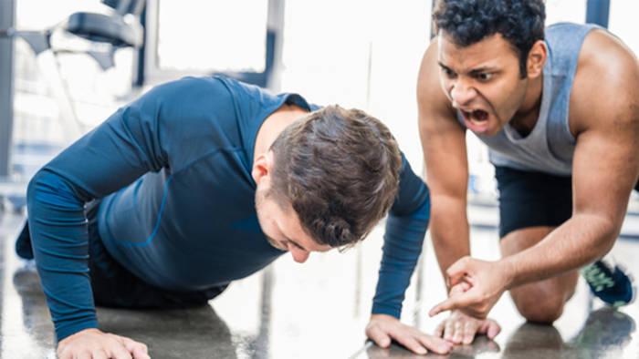 News video: Sechs vermeintliche Trainingstipps, die deiner Gesundheit mehr schaden als nützen