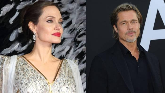 News video: Angelina Jolie: Darum will sie sich nicht das Sorgerecht mit Brad Pitt teilen