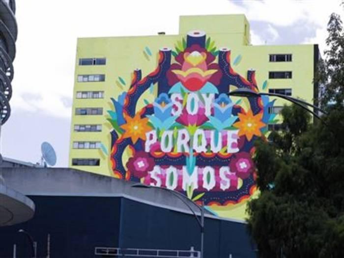 News video: Wie Wandbilder für eine bessere Luft sorgen