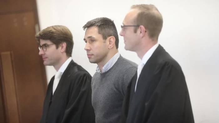 Video: Ex-Box-Weltmeister wegen Steuerhinterziehung vor Gericht