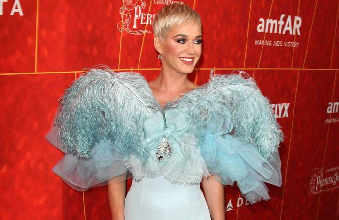 News video: Muss Katy Perry vor Gericht?