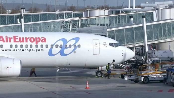 News video: IAG übernimmt spanische Air Europa
