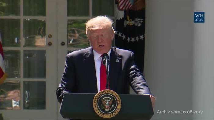 News video: «Klima-Notfall»: Wissenschaftler warnen eindringlich