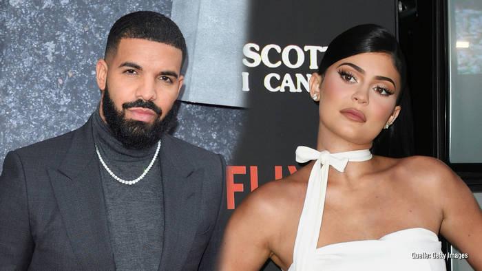 Video: Neue Gerüchte: Datet Kylie Jenner etwa Drake?