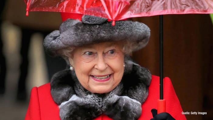 News video: Queen Elizabeth verzichtet künftig auf Pelz
