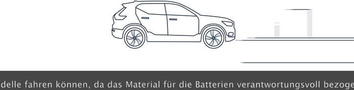 News video: Volvo Cars macht mit Blockchain die Herkunft von Kobalt in Hochvoltbatterien nachverfolgbar