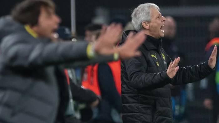 News video: Champions League: BVB schießt sich warm für Ligagipfel