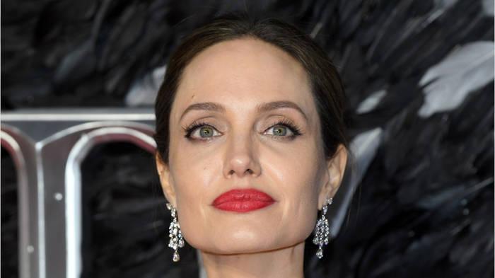 Video: Angelina Jolie: Erfüllt sich wegen Brad Pitt ihr Traum nun nicht?