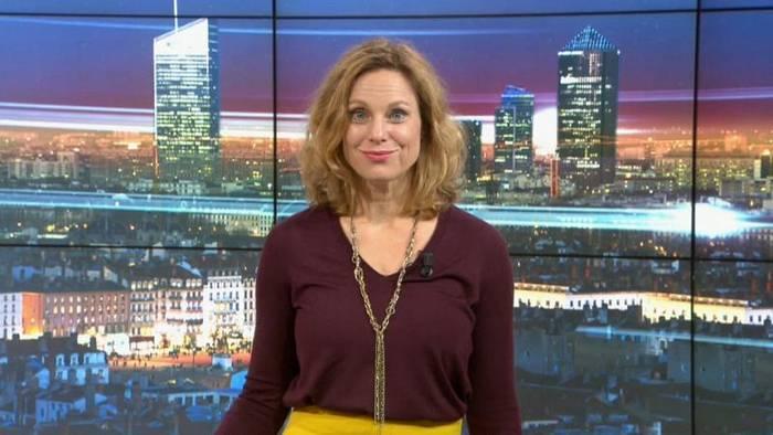 News video: Euronews am Abend | die Nachrichten vom 6. November 2019