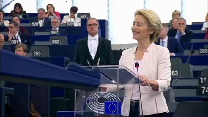 News video: The Brief from Brussels: Mitte unter Druck, Hoffnung für vdL