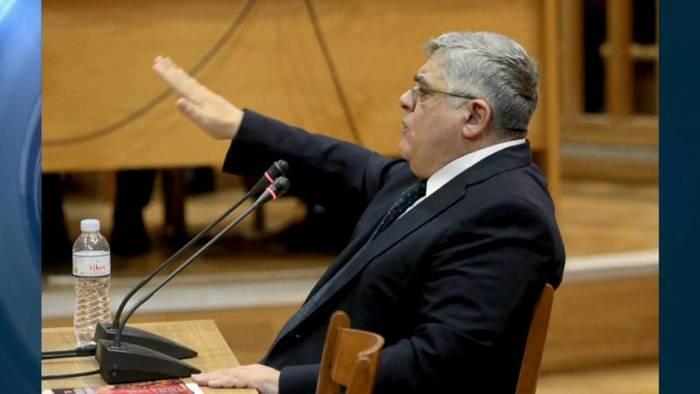 News video: Athen: Prozess gegen rechtsextreme Partei - Angeklagte sehen sich als verfolgte Nationalisten