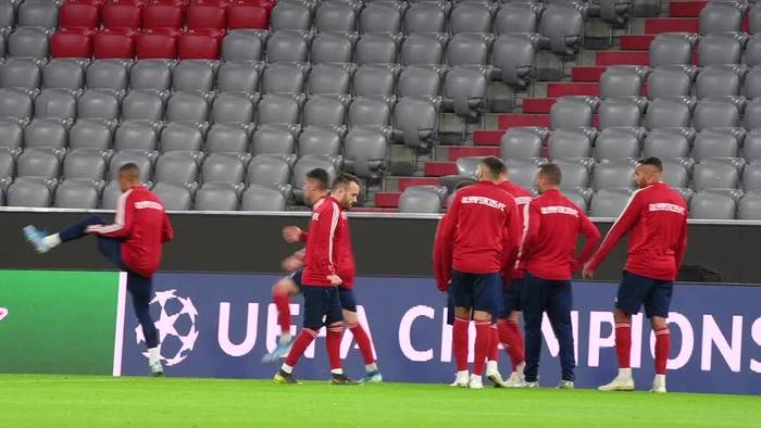 News video: Champions League: Sieg für Flick, Hoffnung für Bayer