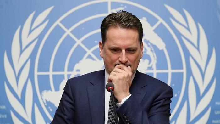 News video: UN-Palästinenserhilfswerk unter Druck: Chef Krähenbühl tritt zurück