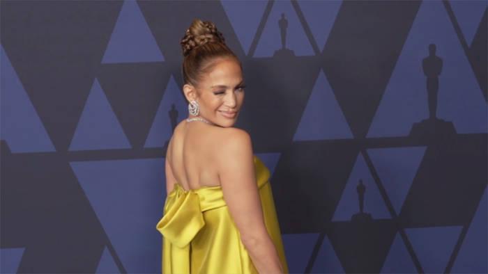 News video: Jennifer Lopez: Tränen wegen Super Bowl