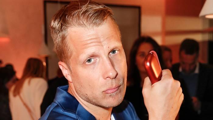 News video: Oliver Pocher stichelt gegen Boris Becker:
