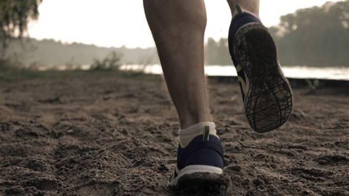 News video: Neue Studie: So gesund ist Joggen